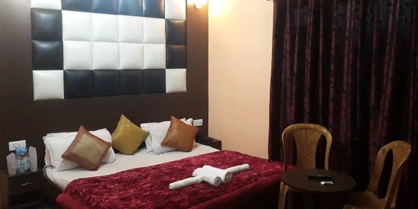 Hotel New Prince Inn