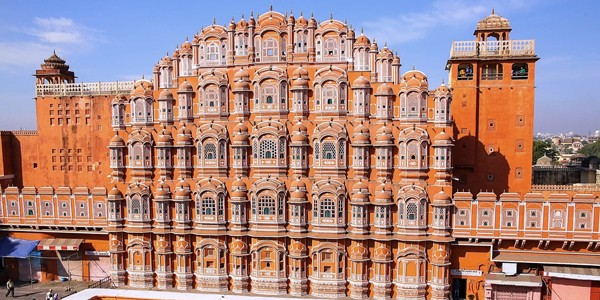 Royal Rajasthan *
