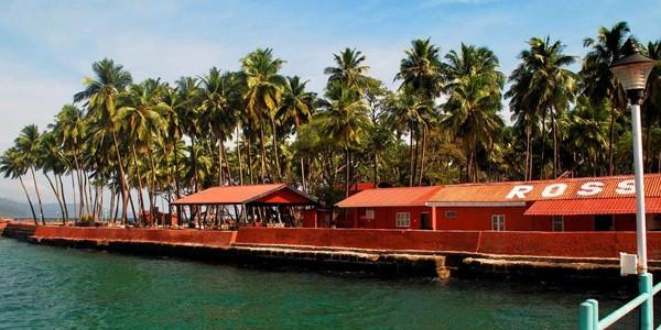 Exotic Andaman *