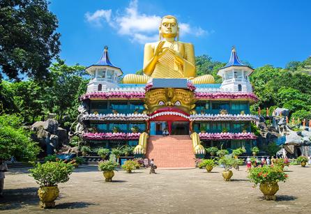 Srilanka Island