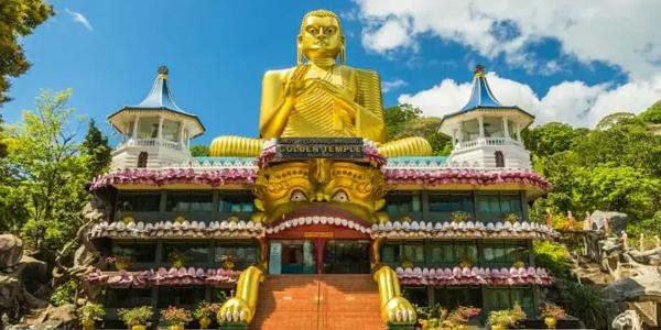 Sri Lanka Voyage