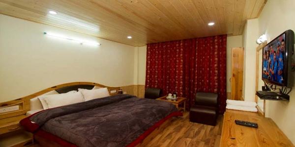 DK Residency