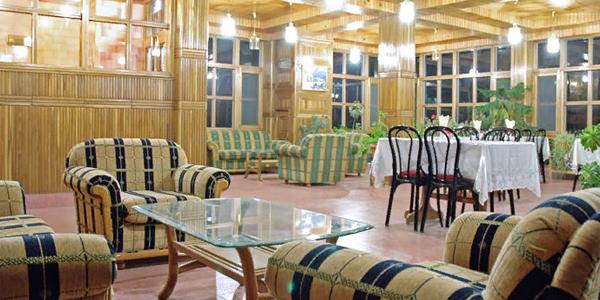 Hotel Silmog Garden