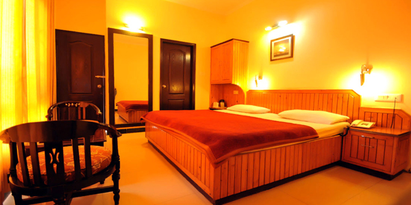 Hotel Aachman Regency