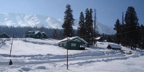 Royal Kashmir *