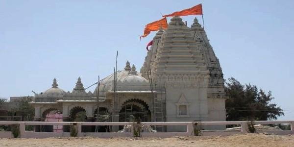 Dwarka Gir With Somnath