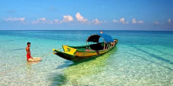Andaman Trip *