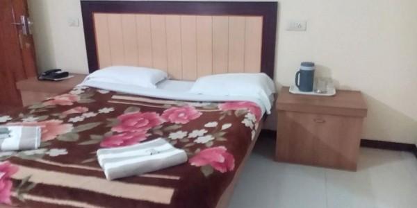 Hotel Preethi Palace
