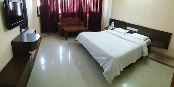 Hotel Bhawani International