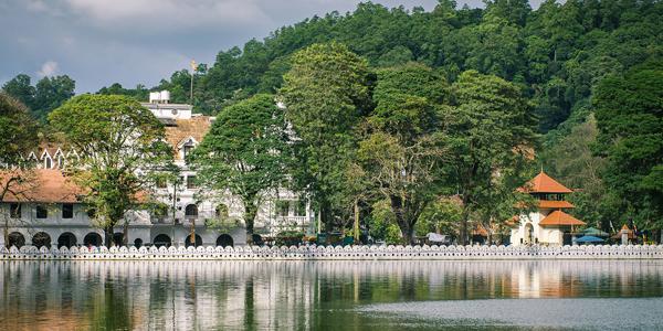 Summer Special Lanka