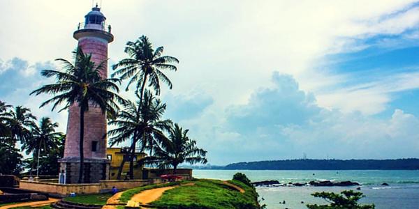 Lanka Hill & Sea
