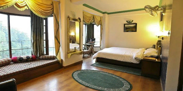 Hotel Silverine