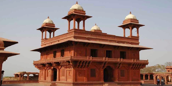 Delhi - Agra *