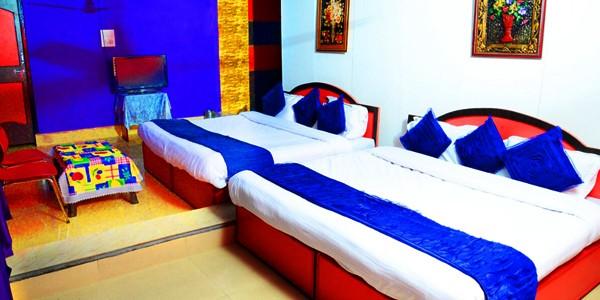 Hotel Sai Taj Grand