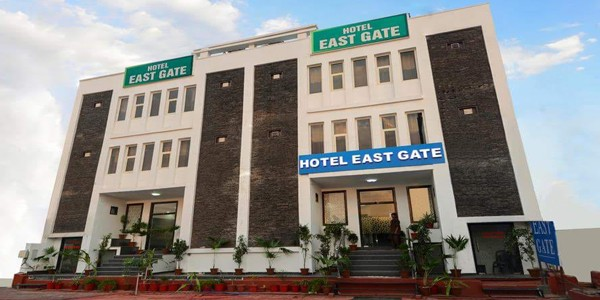 Hotel East Gate