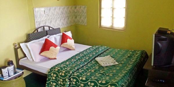 Hotel Dhardo Retreat