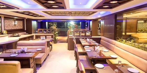 Hotel The Ashapurna