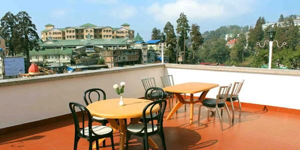 Yakkha Residency
