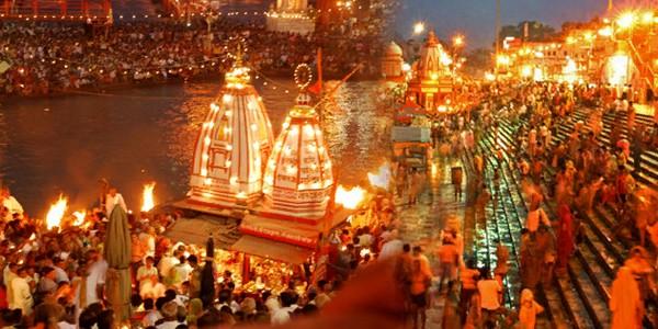 Haridwar Mathura Yatra *