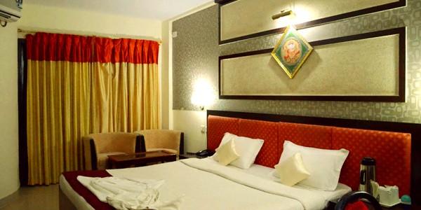 Hotel Gajapati