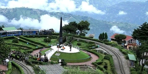 Darjeeling Peak *