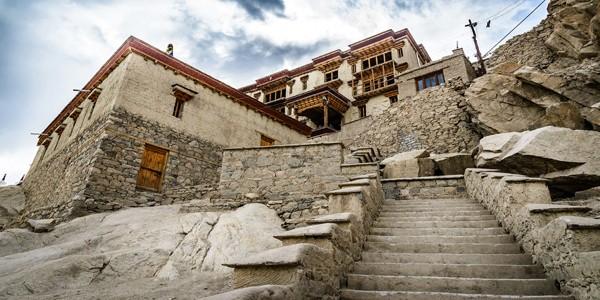 Leh Ladakh *