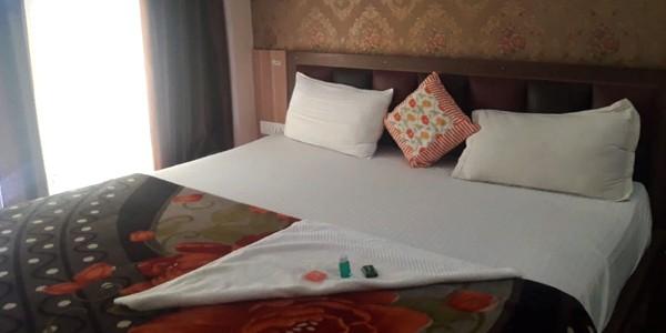 Hotel Sea View Residency