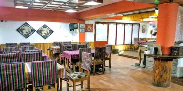 Hotel Phamrong Retreat