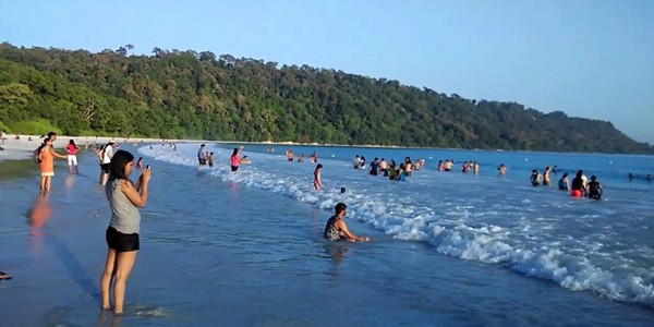 Havelock Island *