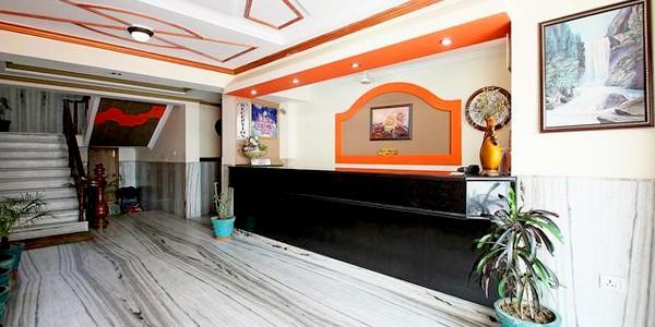 Hotel Chirag International