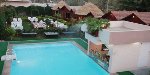 Hotel Master Paradise