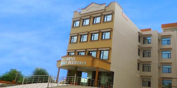 Hotel Durga Residency