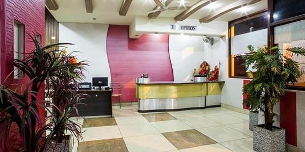 Hotel Atithi International