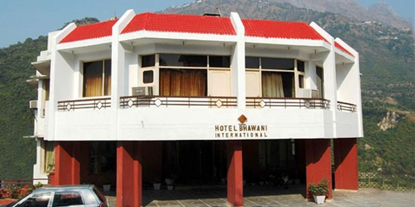 Hotel Bhawani International