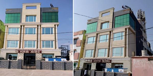 Hotel Shree Gopal